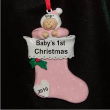 baby in ornament ornament