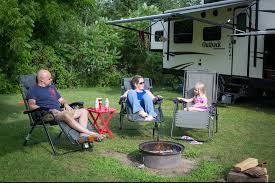 turkey point campgrounds hidden valley rv resort