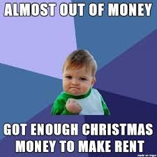 Christmas Miracle Meme - my christmas miracle meme on imgur