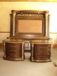 Furniture By Michael Amini Michael Amini Bedroom Set