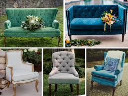 Outdoor Wedding Furniture Rental by Wedding Furniture Rentals Botanica Specialty Rentals