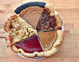 from pie to turkey thanksgiving in the east bay berkeleyside