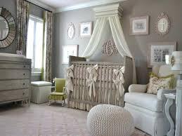 chambre bébé romantique deco chambre fille romantique dacco chambre enfant romantique deco