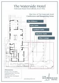 floor plans conference suites ayrshire