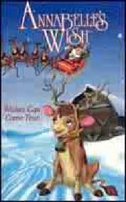annabelle s christmas wish annabelle s wish reviews families
