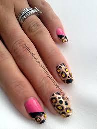 nuthin u0027 but a nail thing millenium nails nail art foils