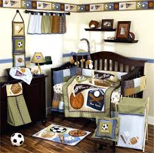 Baby Nursery Bedding Sets For Boys Baby Boy Sports Bedding Sets Bedroom Baby Boy Bedding Sports Theme