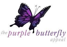 the purple butterfly appeal rotherham nhs foundation trust