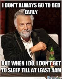 Go Sleep Meme - 30 most funny sleeping meme photos you have ever seen
