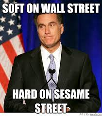 Mitt Romney Memes - the best of the big bird vs mitt romney memes pophangover