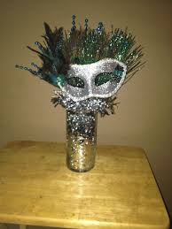 Centerpieces 50th Birthday Party by 82 Best Masquerade Images On Pinterest Masquerade Theme