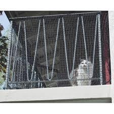 katzenschutz balkon katzenschutz netz schutznetz katzen balkon netz freigang auslauf