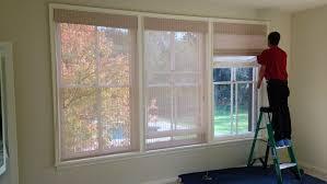 window treatment measuring u0026 installation marin county ca
