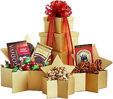 Gift Towers Gift Towers Chocolate Gift Towers Gourmet Gift Towers Holiday