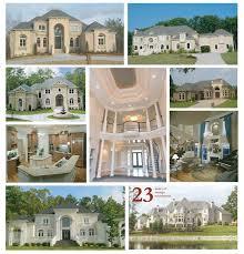 mansion designs introducing custom luxury mansion designs by architect boye