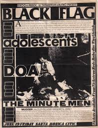 Black Flag Wasted There U0027s Something Hard In There Black Flag Memories And Those
