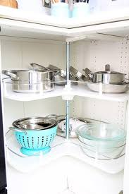 ikea lazy susan cabinet 7 things i miss about our ikea kitchen just a and her blog