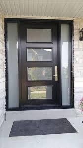 Exterior Front Entry Doors Doors Extraordinary Modern Exterior Front Doors Fascinating