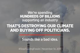 fossil fuel subsidies overview oil change internationaloil