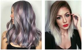 fall winter hair color trends youtube