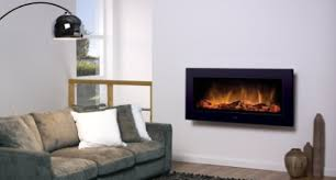 Wall Mounted Fireplaces Electric by Best Electric Wall Hung Fires Uk Only 10 Exclusive Styles