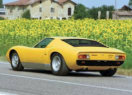 lamborghini classic prices of classic cars are beginning to drop after years of non