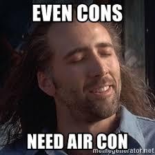 What Is Air Meme - con air meme generator
