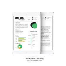 Free Resume Templates Design