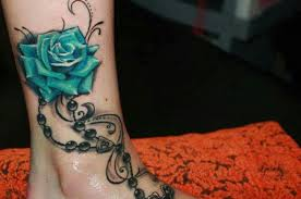 top 15 rose tattoo designs