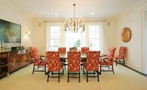Red Dining Room Chairs Design Design Home Interior Design Ideas - Red dining room chairs