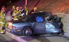 man killed in solo crash in fullerton u2013 orange county register