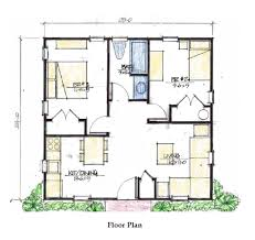 Home Plan Design 600 Sq Ft 600 Sq Ft House Plans 1 Bedroom