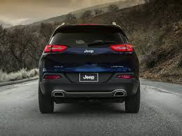 sport jeep cherokee 2017 new 2017 jeep cherokee price photos reviews safety ratings