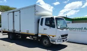 mitsubishi fuso mitsubishi fuso 13 240 used 7 ton truck 2012 approved auto