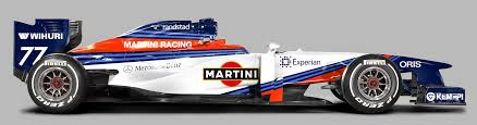 martini design more martini williams concept liveries