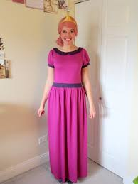 Princess Bubblegum Halloween Costume Princess Bubblegum Dress Sally Thequirkypeach Project