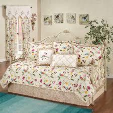 bedroom black and cream bedding pink bedding sets boho daybed