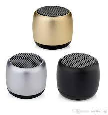 Small Desk Speakers M1bluetooth Speaker M2 Wireless Speaker Portable Speakers Mini