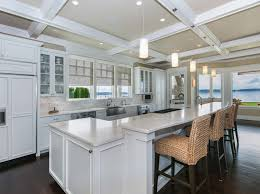 Coastal Kitchen Seattle - 20 interesting rattan chairs you can add to your kitchen home