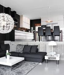 black and white furniture living room 1929 best interior design images on pinterest modern houses home