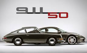 Porsche 911 Evolution - golden anniversary 50 years of the porsche 911 u2013 feature u2013 car