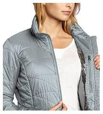 columbia morning light jacket columbia women s morning light insulated omni heat jacket at women s