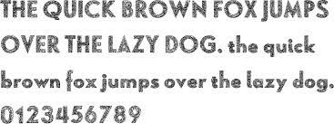 le havre sketch black premium font buy and download