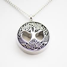 urn necklaces cremation urn necklace for ashes sacred tree cremation urns
