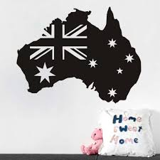 compare prices on wall map australia online shopping buy low