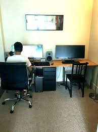 2 person workstation desk 2 person workstation desk corner desk for two 2 person corner desk