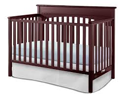 Cherry Baby Cribs by Graco Lauren Convertible Crib Cherry Babies