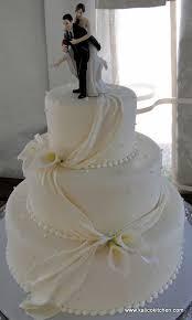 wedding cake fondant 10 3 tier fondant wedding cakes photo 3 tier fondant wedding