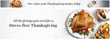 thanksgiving food on fresh walmart clavis insight