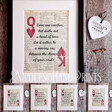 wedding wishes kahlil gibran king and gifts quote gifts kahlil gibran the